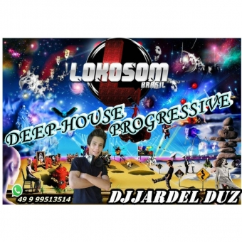 deep house progressive