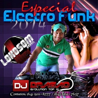 Especial Electro Funk 2014