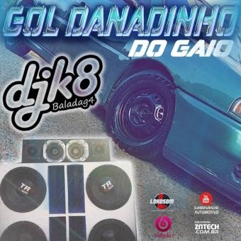 Gol Danadinho do Gaio