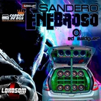 Sandero Tenebroso vol.01 (Grupo Automotivo Carros de Rua)