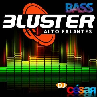 Bluster Alto Falantes - Especial Bass