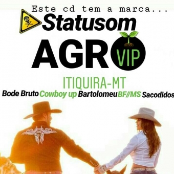 Cd Agrovip Itiquira-MT(by Statusom E David Bernardo)