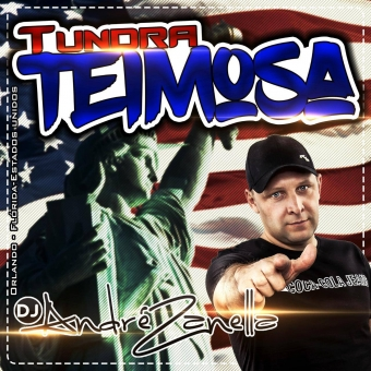 Tundra Teimosa Estados Unidos - 72 Musicas