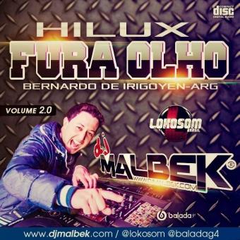 HILUX FURA OLHO VOL2
