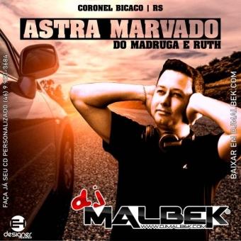 ASTRA MARVADO VOL1