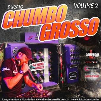 Ducato Chumbo Grosso Volume 2