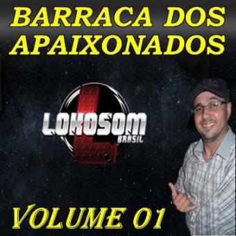 BARRACA DOS APAIXONADOS VOL 01