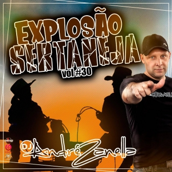 Explosão Sertaneja Volume 30