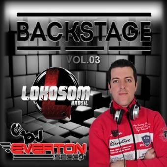 Back Stage Vol.03