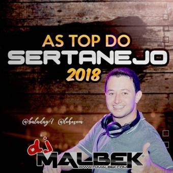 O MELHOR DO SERTANEJO 2018