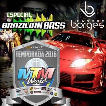 MTM BRASIL ESP. BRAZILIAN BASS