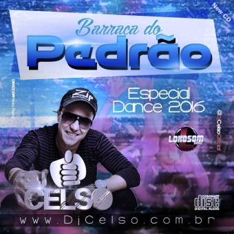 BARRACA DO PEDRÃO - Dance Especial 2016