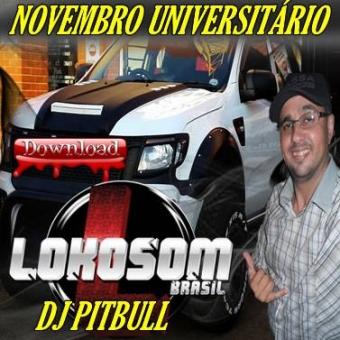 NOVEMBRO TOP UNIVERSITÁRIO