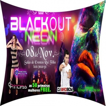 Blackout Neon 2014