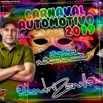 Carnaval Automotivo 2019 ((60 Musicas))