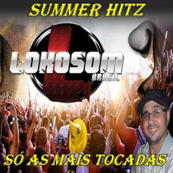 SUMMER HITZ (As Mais Tocadas)