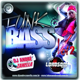 Especial Funk Bass Automotivo Vol.2