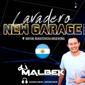 LAVADERO NEW GARAGE VOL1