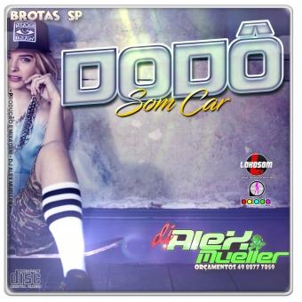 Loja Dodô Som Car - Brotas/SP