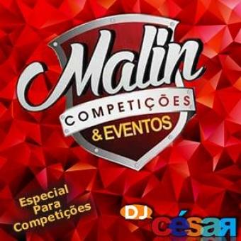 Malin Competições - Especial para Competidor