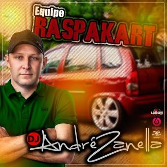 Equipe RaspaKart 2019