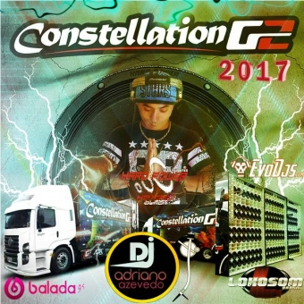 CD CONSTELLATION G2 2017 MUITO GRAVE