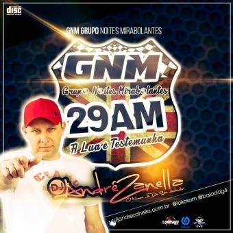 GNM Grupo Noites Mirabolantes (Cd Com Fala)
