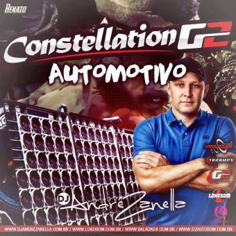 Constellation G2 Automotivo 2016