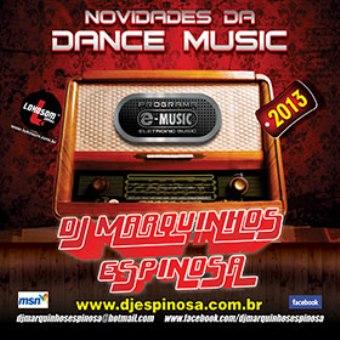 Programa E-music 2013