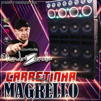 CARRETINHA DO MAGRELO