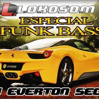 Funk Bass Vol. 01
