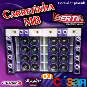 Carretinha MB - Especial de Pancada