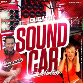 DUCATO SOUND CAR EVOLUTION VOL2