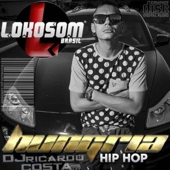 Hungria Hip Hop LOKOSOM