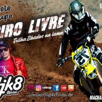 Moto Grupo Giro Livre