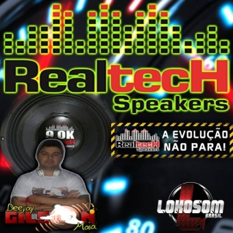 RealTech Speakers-Paraguay-exclusivo-pancadao