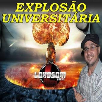 EXPLOSÃO UNIVERSITÁRIA 2019