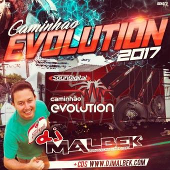 CAMINHÃO EVOLUTION 2017