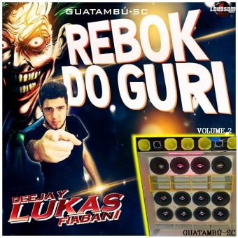 Rebok Do Guri Vol.2