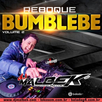 REBOQUE BUMBLEBE VOL2