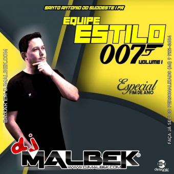 EQUIPE ESTILO 007