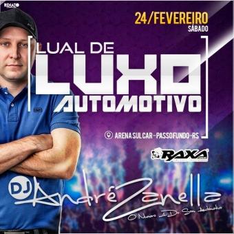 Lual De Luxo Automotivo 2018