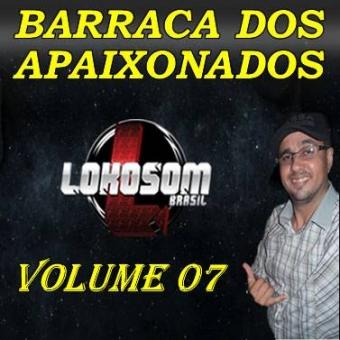 BARRACA DOS APAIXONADOS VOL 07
