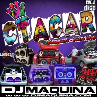 CTACAR vol2