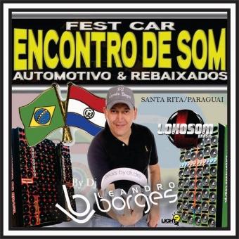 FEST CAR PARAGUAY