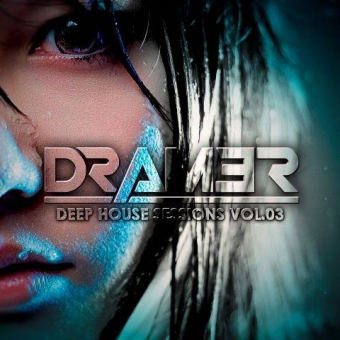 #DRAM3R - DEEP HOUSE SESSIONS vol.03
