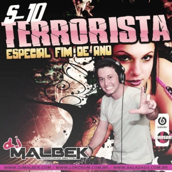 S10 TERRORISTA (ESPECIAL FIM DE ANO)