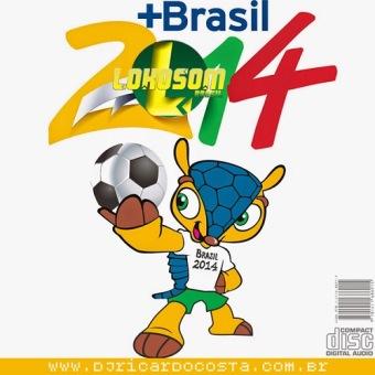 Mais Brasil é Lokosom