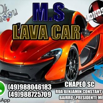 LAVA CAR M.S COM O TOP DJ KADDU
