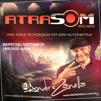Centro Automotivo Atrasom Especial Sertanejo ((Lançamentos))
